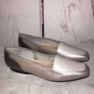 "Enzo Angiolini ""Liberty"" Slip on loafers"